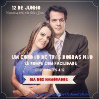 Dia dos Namorados: Bruna Karla, Ana Paula Valadão, Thalles e líderes evangélicos divulgam fotos e declarações de amor aos seus cônjuges