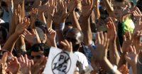Imprensa ignorou manifestação pela família em Brasília por arrogância, diz jornalista; Leia na íntegra