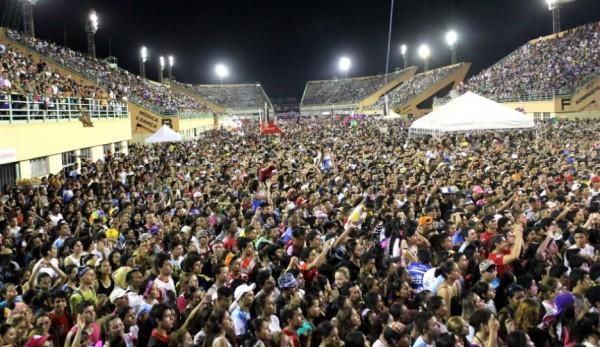 marcha para jesus - Manaus 2013-3