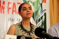 Marina Silva afirma que não quer ser candidata apenas para os evangélicos, e comenta protestos no país