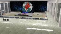 Novo templo da Assembléia de Deus Vitória em Cristo, do Pastor Silas Malafaia custará R$ 15 milhões e triplicará capacidade do anterior