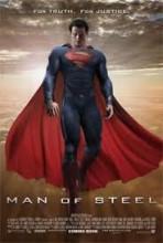 """""""O Homem de Aço"""": produtores do filme enviam material com comparações entre o personagem e Jesus Cristo a pastores"""