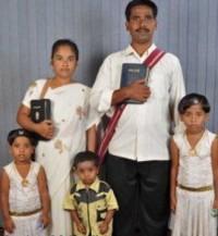 Extremistas hindus espancam e ameaçam colocar fogo em pastores evangélicos
