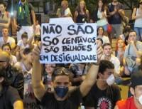 Protestos no Brasil: Líderes cristãos citam revoluções históricas e pedem reformas sociais profundas no país