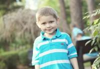 """[Vídeo] Antes de morrer devido a câncer raro, menino emociona em depoimento sobre o céu: """"As ruas são de ouro e Deus estará comigo""""; Assista"""