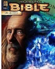Editora lançará Bíblia Sagrada em quadrinhos; Série em 12 volumes foi desenhada por cartunistas da Marvel e DC Comics