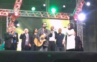 "Pastor Asaph Borba participa da Jornada Mundial da Juventude e afirma que Jesus ""foi entronizado"" no JMJ"