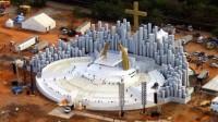 Gastos públicos com a Jornada Mundial da Juventude chegam a R$ 109 milhões; Saiba onde o dinheiro foi aplicado