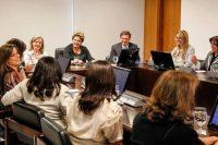 Presidente Dilma Rousseff se encontra com Ana Paula Valadão, Sônia Hernandes, Bruna Karla e outras lideranças evangélicas; saiba o que aconteceu