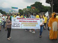 Finais da Copa das Confederações são marcadas por protestos e ações de evangelismo