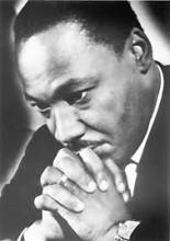 Igreja Ortodoxa nomeou o pastor Martin Luther King Jr. como santo cristão