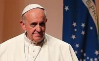Papa Francisco pede que líderes católicos brasileiros reconquistem fiéis perdidos para igrejas evangélicas