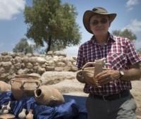 Arqueólogos descobrem ruínas do palácio do rei Davi nas colinas de Judá