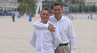 Casal que entrou na Justiça para obrigar igreja a realizar casamento gay diz que ação visa abrir precedente para outros homossexuais