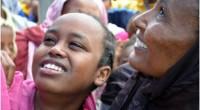 Missionário relata cura milagrosa de menina cega em culto na Etiópia, após superar medo de retaliação de muçulmanos