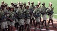 Jovens cristãos da Eritreia são presos e espancados pelo Exército por não negarem sua fé em Jesus