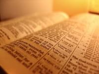 Ateu cria site que apresenta lista de versículos supostamente contraditórios na Bíblia Sagrada