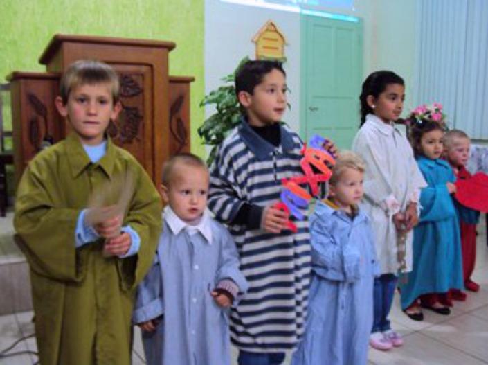Musical Dia Dos Pais Evangelica: Presentes, Peças E Músicas Gospel