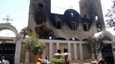 Cristãos e muçulmanos se unem para proteger igrejas de ataques no Egito