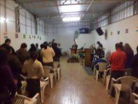 Igreja evangélica é apedrejada durante culto em Minas Gerais