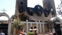 Violência no Egito leva igreja cristã a cancelar celebração dominical pela primeira vez em 1.600 anos