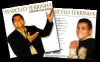 Cantor gospel Marcelo Terrinha é preso sob acusação de abusar sexualmente da própria filha