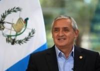 """Em reunião de oração com líderes nacionais presidente da Guatemala declara """"Jesus Cristo como Senhor"""" do país"""