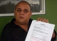 """Pastor Ivonélio Abrahão afirma ter provas contra Thalles Roberto e diz que o cantor não realizou o show em União dos Palmares """"porque não quis"""""""