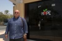 Ex-terrorista palestino que se converteu ao Evangelho conta testemunho de transformação