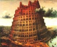 Pesquisadores fazem descoberta no estudo dos idiomas que pode confirmar narrativa bíblica da Torre de Babel