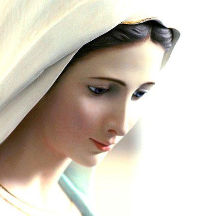 Católicos Invocam Mais Maria Do Que A Jesus Diz Articulista De Jornal