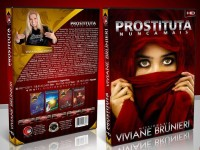 """Ex-atriz pornô """"Vivi Ronaldinha"""" afirma que DVD's com seu testemunho serão uma """"bomba no inferno"""""""