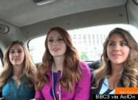 Trio de adolescentes exorcistas diz que magia dos livros de Harry Potter vem de satanás