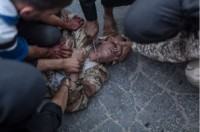 Cristãos são decapitados na Síria por se recusarem a se converterem ao islamismo