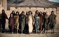 Hollywood vive sua maior onda de filmes religiosos desde a década de 1950