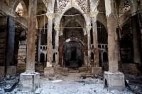 Apesar de ter suas igrejas destruídas, cristãos do Egito respondem a atos de violência com mensagens de amor e perdão