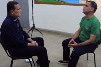 """Vídeo – Assista a entrevista completa do Pastor Marcos Pereira ao Conexão Repórter: """"Deus não lembra dos meus pecados"""""""