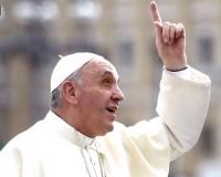 """Papa Francisco afirma que """"Deus não é católico"""" e se prepara para fazer uma reforma histórica na Igreja Católica"""