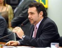 Pastor Marco Feliciano abre debate sobre trabalhos missionários em aldeias indígenas
