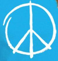 """Escola cristã destrói 3 mil agendas estampadas com o símbolo da paz afirmando ser um """"símbolo satânico"""""""