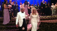 """Benny Hinn revela detalhes de sua reconciliação com sua esposa e aconselha: """"Convidem Jesus para o seu casamento"""""""