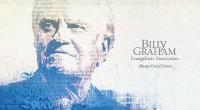 Legado do trabalho de Billy Graham é debatido conforme sua despedida dos palcos se aproxima