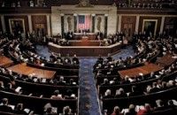 """Cristã interrompe importante reunião no Congresso Americano para afirmar que os Estados Unidos não são """"uma nação unida sob Deus"""", e que dEle não se zomba"""