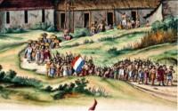 Primeira igreja evangélica do Brasil foi fundada por índios, afirma historiadora