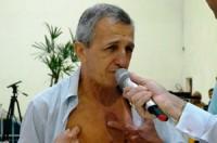 Ateu que tinha 1% de chance de sobreviver a cirurgia cardíaca testemunha milagre e conversão