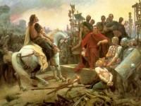 Estudioso apresenta tese em que Jesus e o cristianismo seriam uma invenção do Império Romano