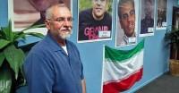 Pastor protesta no Irã pedindo libertação de pastores detidos e termina preso