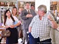 Walcyr Carrasco cria personagem pastor em Amor à Vida para mudar rumo da novela, diz site
