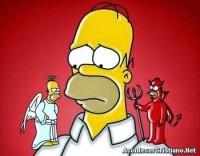 Cristãos prestam queixa contra desenho Os Simpsons por ofensas a valores do cristianismo