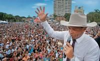 Receita Federal vai leiloar jatinho usado pelo Apóstolo Valdemiro Santiago, apreendido em operação contra sonegação fiscal